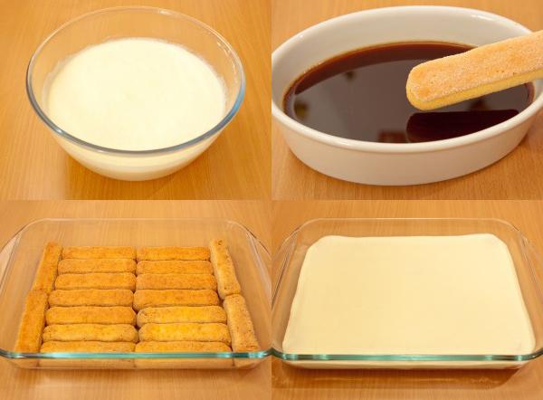 рецепты тортов с сайта я тортодел