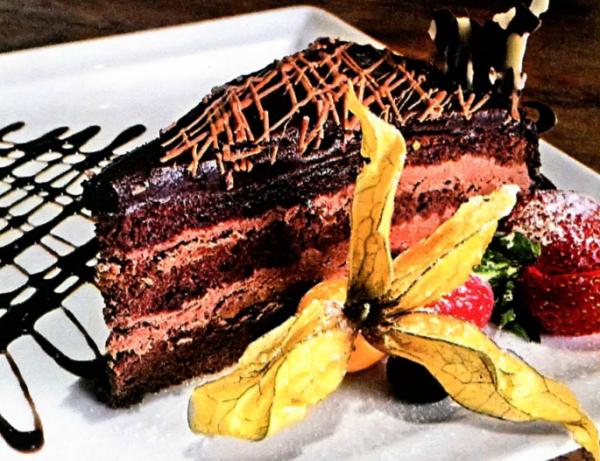 торт прага классический рецепт с фото пошагово в домашних