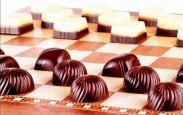 рецепт Шокодадные конфеты
