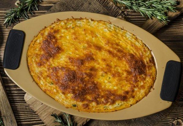 Классический Пастуший пирог от Гордона Рамзи рецепт с фото