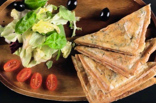 Рецепты бутербродов из мультипекарь — pic 4
