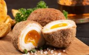 рецепт Яйца по-шотландски от Гордона Рамзи