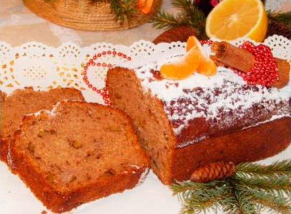 Рецепты тортов и украшения