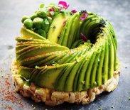 рецепт В Нью-Йорке открыли авокадо кафе