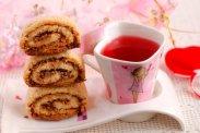 рецепт Печенье с яблоками