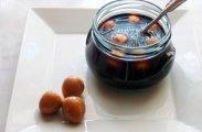 рецепт Маринованные перепелиные яйца в соевом соусе