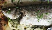 рецепт Сибас рыба от Гордона Рамзи