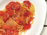 рецепт Макароны с мясом