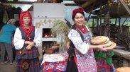 рецепт Этнография в тарелке: Борщ и другие старинные блюда