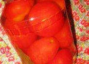 рецепт Маринованные помидоры