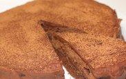 рецепт Шоколадный торт Мулатка