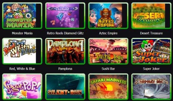игровые автоматы 777 онлайн
