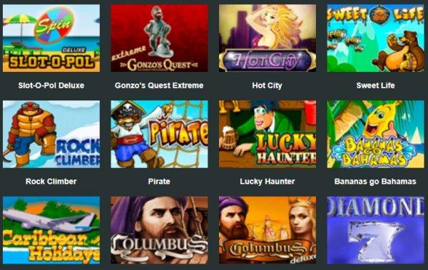 Вулкан игровые автоматы играть онлайн на деньги