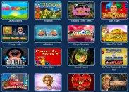 Игровые автоматы Вулкан на деньги онлайн