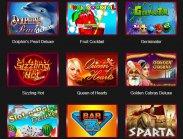 Игры онлайн автоматы 777 играть