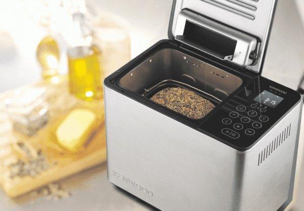 Правила приготовления ржаного хлеба при помощи хлебопечки