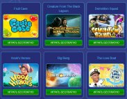 Игровые автоматы Вулкан официальный сайт