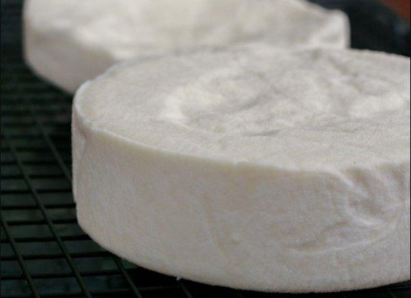Домашний сыр Грюер рецепт с фото