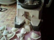 Полезные кухонные приборы: пельменница, шашлычница и ростер