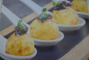 рецепт Крокеты из картофеля