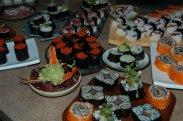 рецепт Суши сет