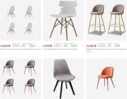 Советы по выбору обеденных столов и стульев