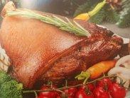 рецепт Свиная рулька в пиве от Эктора