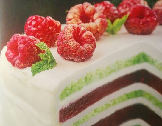 Бисквитный торт от Эктора рецепт с фото
