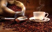 рецепт Обжаренный кофе