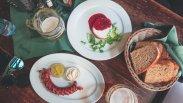 рецепт Главные блюда чешской кухни или что стоит попробовать в Праге