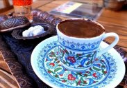 рецепт Кофе в турке по-турецки