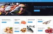 Интернет-магазин Frost Fish