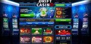 рецепт Drift Casino официальный сайт